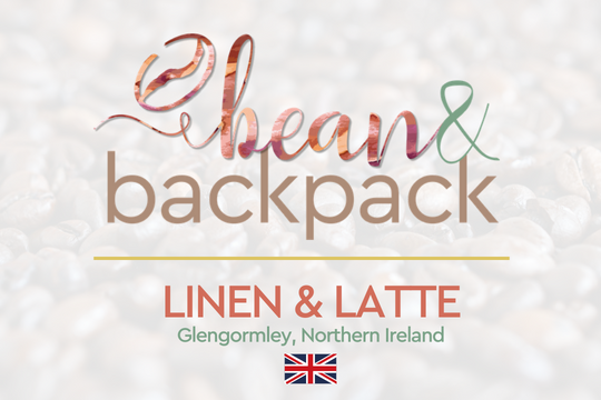Linen & Latte – An Honest Coffee Review