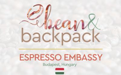 Espresso Embassy, Budapest – An Honest Coffee Review