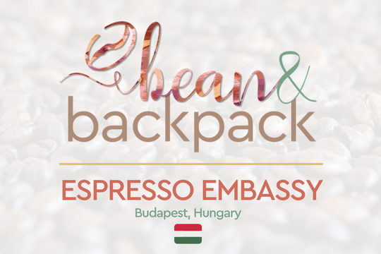 Espresso Embassy, Budapest – An Honest Coffee Review