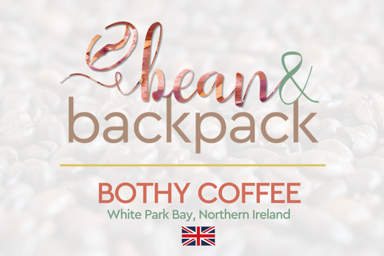 Bothy Coffee, White Park Bay – An Honest Coffee Review