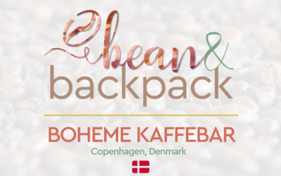 Boheme Kaffebar, Copenhagen – An Honest Coffee Review