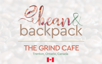 The Grind Cafe – Trenton, Ontario, Canada