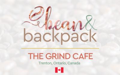 The Grind Cafe – Trenton, Ontario, Canada