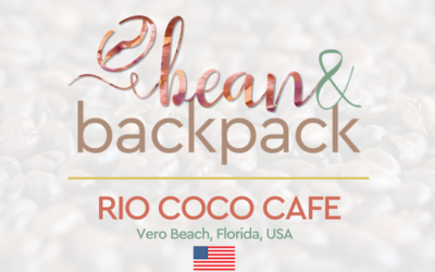 Rio Coco Cafe – Vero Beach, Florida